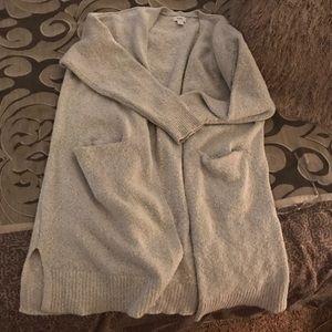 Cozy Old Navy Long Cardigan